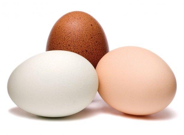 Yumurtanın Kahverengisi mi Beyazı mı
