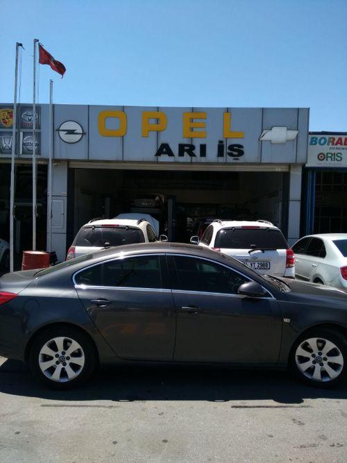 Opel Arı İş Kalitesi