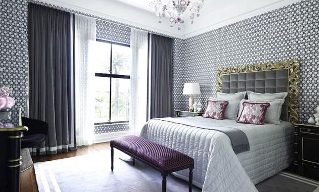 Yatak Odalarında Perde Nasıl Seçilmeli
