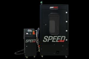 Çınar Diesel Particulate Filter Cleaning Machine